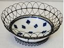 Picture of Early 1800's bread basket