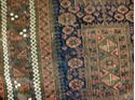 Picture of Antique oriental rug